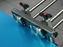 Листогиб ЛГС 26: устройство и технические характеристики