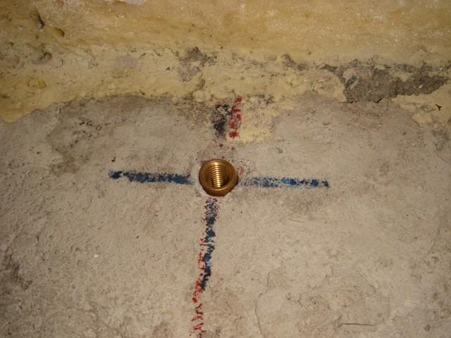 Анкера для бетона: размеры, виды, характеристики