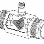 Реле сухого хода для насоса: принцип работы датчика защиты насосного оборудования