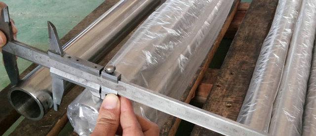 Тонкостенная труба из нержавеющей стали: применение, ГОСТ