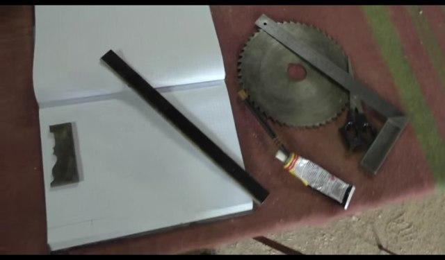 Фреза по дереву своими руками: технология изготовления самодельных фрез