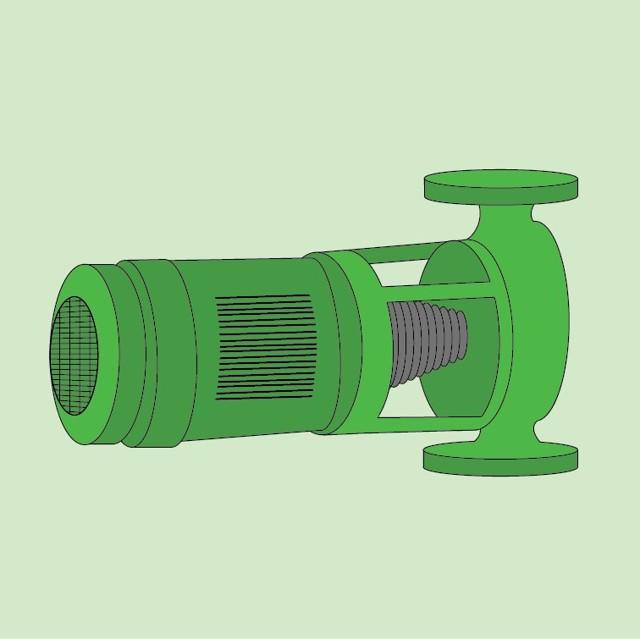 Циркуляционный насос для отопления: как выбрать и установить