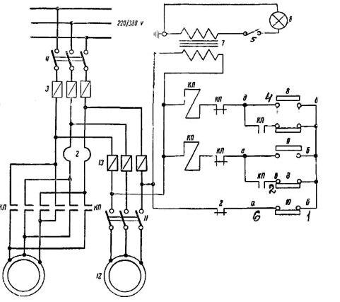 Вертикально-сверлильный станок 2А135: технические характеристики