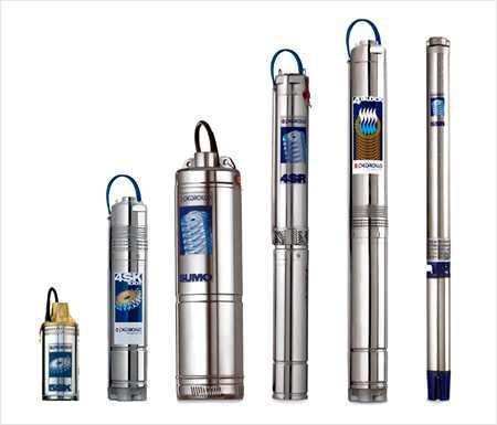Вихревой насос самовсасывающий для скважины: устройство, принцип действия, виды