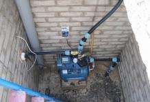 Насосная станция своими руками: схема подключения и сборка насосной установки для частного дома