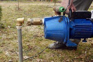 Насос центробежный для воды: принцип работы, виды, правила выбора