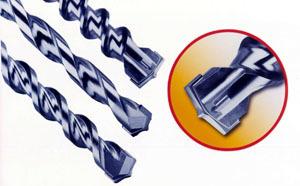 Сверло по бетону для дрели (победитовое, алмазное): какое лучше и почему