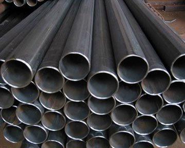 Труба толстостенная стальная – стандарты, производство, применение
