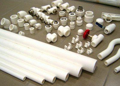 Цанговые фитинги: виды и особенности цанговых соединений