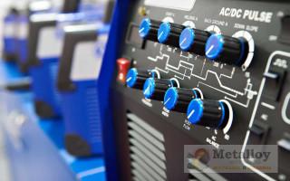 Аргонодуговой сварочный аппарат – конструкция и особенности