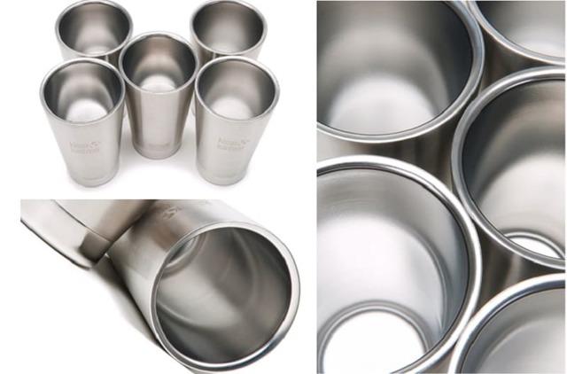 Пищевая нержавейка: марка стали, применение, преимущества