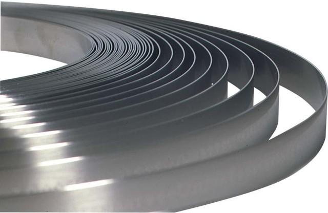 Лента стальная упаковочная – назначение, характеристики, производство