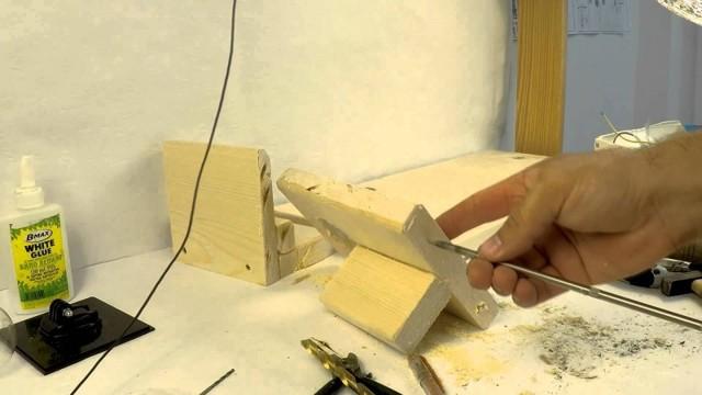 Токарный станок из дрели своими руками: чертежи, фото, видео