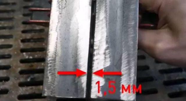 Сварка нержавейки полуавтоматом в среде углекислого газа: видео, инструкция