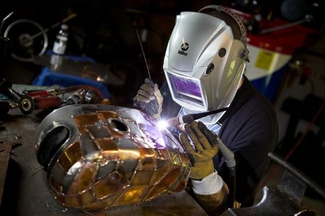 Аппарат для сварки алюминия – особенности работы и возможности оборудования