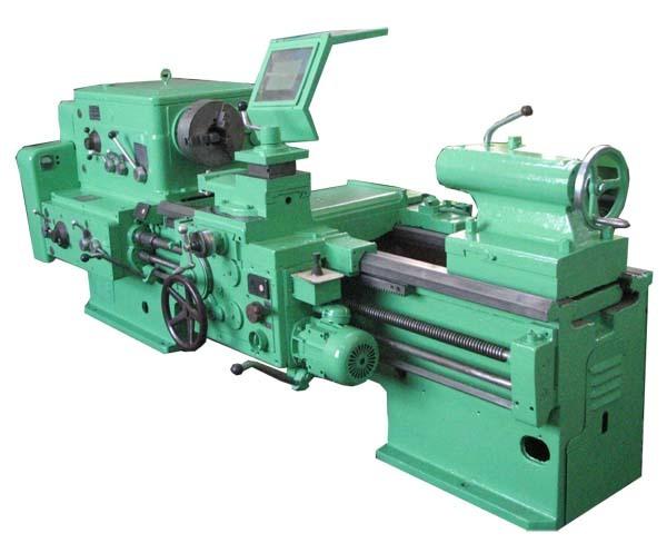 1М63 – технические характеристики токарного станка