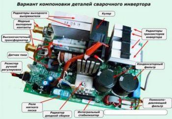 Почему не работает кулер сварочного инвертора