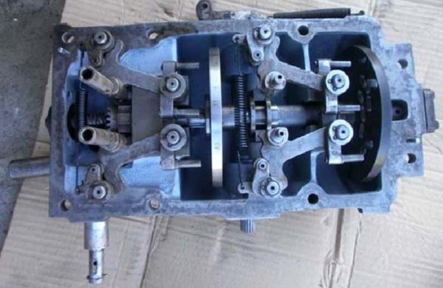 Токарный станок 1И611П: технические характеристики