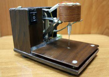 Мини сверлильный станок своими руками: станок для печатных плат