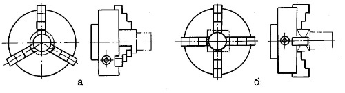 Цанговый патрон для фрезерного и токарного станка: виды, устройство, выбор