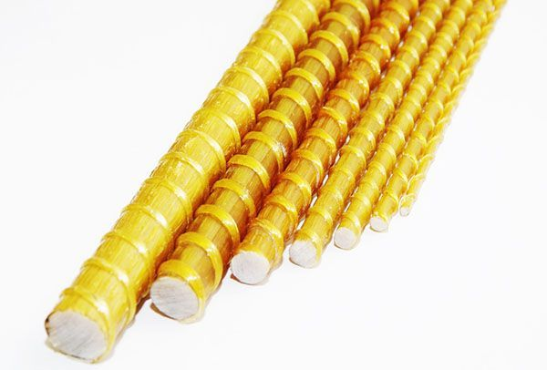 Стеклопластиковая арматура: характеристики, применение, фото, видео