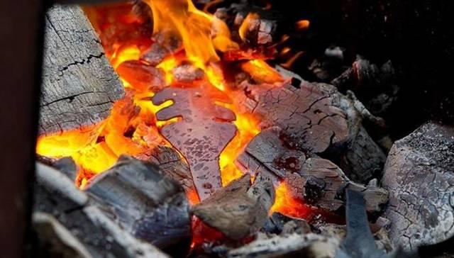 Как закалить металл в домашних условиях: видео, способы
