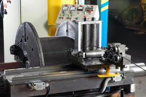 Волочение проволоки – особенности технологии и оборудование