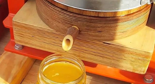 Пресс для отжима масла своими руками: изготовление в домашних условиях