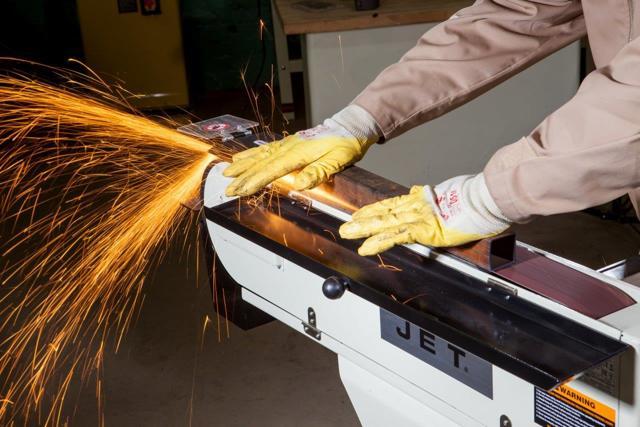 Ленточнопильный станок по металлу – виды и преимущества