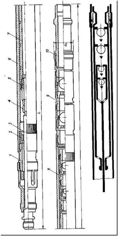 ШГН - штанговый глубинный насос: принцип работы, виды, маркировка
