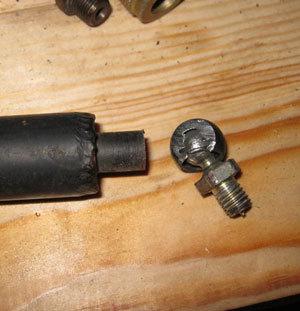 Гидроцилиндр своими руками для теплиц: термопривод из амортизатора для проветривания