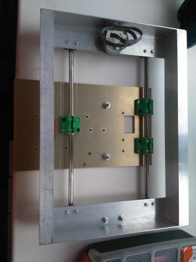 Лазерный гравер своими руками из принтера или dvd-плеера: сборка и настройка