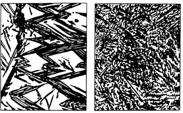 Мартенсит и мартенситное превращение: что это такое, мартенситная сталь