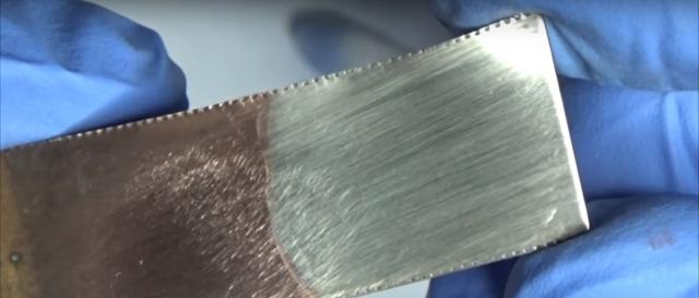 Серебрение в домашних условиях: несколько способов и их технология