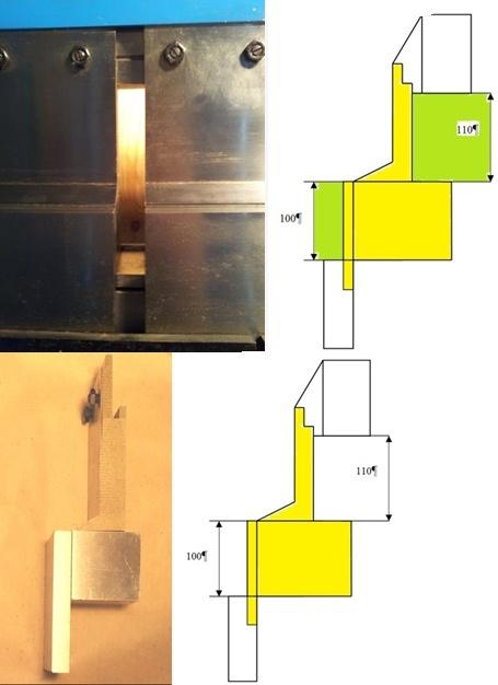 Сегментный листогиб: особенности устройства и разновидности