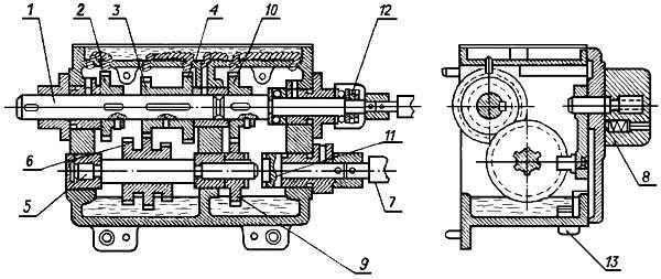 Токарный станок ТВ-6 – технические характеристики, устройство