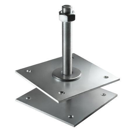 Анкер регулируемый по высоте: конструкция, размеры, монтаж