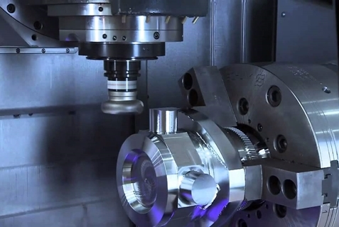Токарная обработка металла – виды, особенности, видео