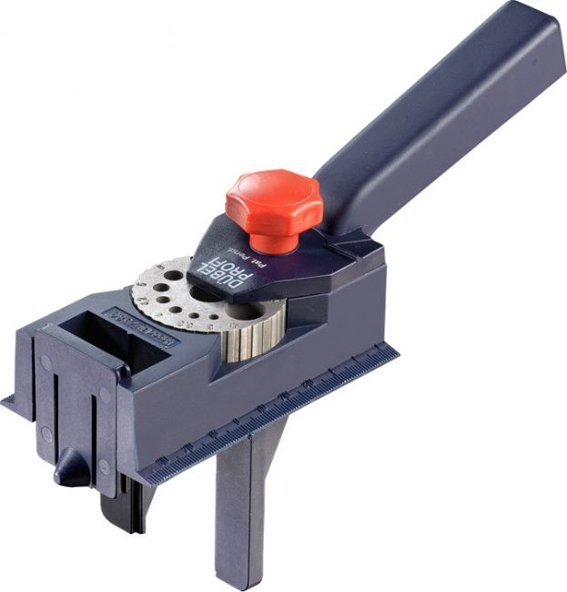 Мебельный кондуктор и шаблоны: виды, применение, производители