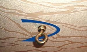 Анкерный болт с кольцом: назначение, виды, монтаж