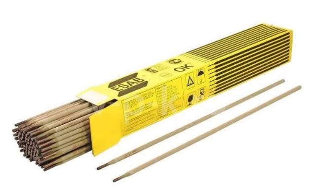 Из чего состоит электрод – виды покрытий и маркировка