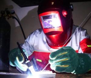 cварка под флюсом – ГОСТ 8713-79, технология, типы швов и флюсов