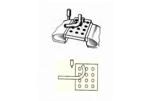 Как согнуть профильную трубу в домашних условиях своими руками: видео, фото