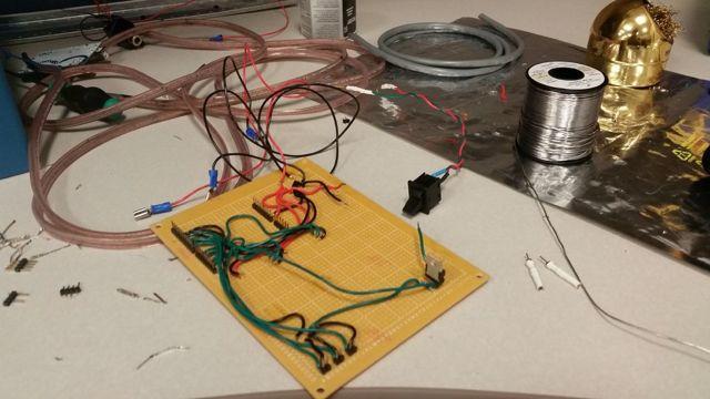 Лазерный резак своими руками по металлу, дереву, фанере: комплектующие и сборка