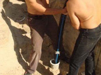 Насос застрял в скважине: как достать застрявший или упавший насос