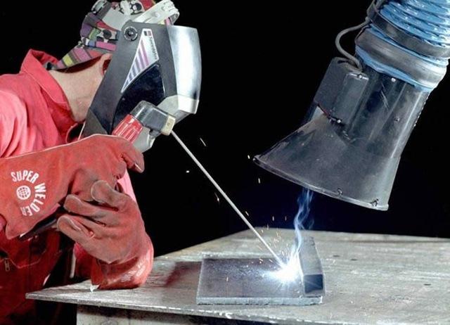 Электроды по алюминию и особенности сварки алюминия электродами