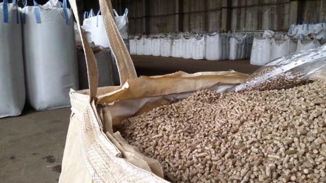 Станок для производства пеллет (пеллетный станок): виды оборудования