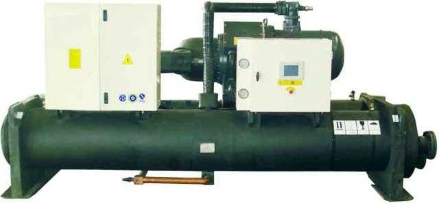 Тепловой насос вода-вода: принцип работы, устройство, монтаж, расчет