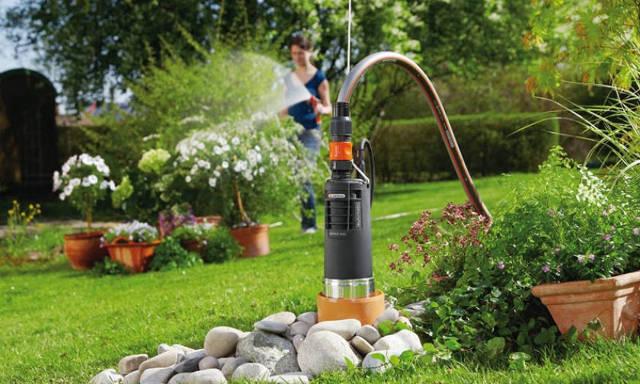 Насос для скважины: какой выбрать, лучшие модели скважинных водяных насосов