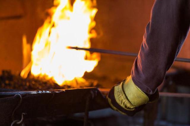 Азотирование стали: назначение и особенности технологии